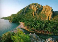 Olimpos - Breathtaking views images