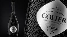 Colier Champagne.