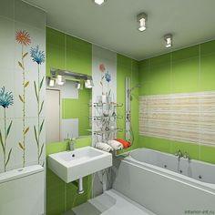 just too nice and bright Small Bathroom Plans, Bathroom Design Small, Small Bathrooms, Tile Laying Patterns, Toilet Design, Bathroom Organisation, Model Homes, Corner Bathtub, Bathroom Lighting