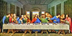 Free Image on Pixabay - Last Supper, Jesus Justin Martyr, Ignatius Of Antioch, Doreen Virtue, Early Christian, Last Supper, Alexander The Great, Art Database, Historian, Free Pictures