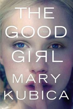 The good girl by Mary Kubica.  Click the cover image to check out or request the suspense and thrillers kindle.