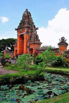 Bali, Gili Trawangan, Indonesia