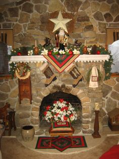 1000 images about cowboy christmas tree on pinterest for Cowboy living room decorating ideas