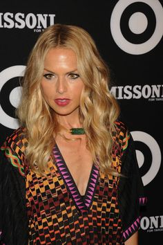 Rachel Zoe attends Target for Missoni private launch party