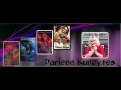 AUTHOR DARLENE KUNCYTES VIDEO