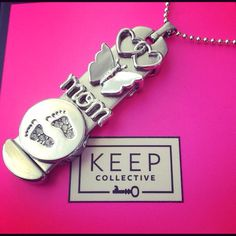 Love the new Spring 2015 Collection from KEEP Collective!! Available online January 29th!! Shop now at www.keep-collective.com/with/kellybgibbs