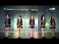 131015 T-ara - Interview & Because I Know & Number 9 @ SBS MTV The Show ...