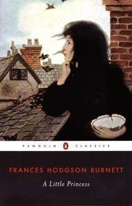 A Little Princess  by Frances Hodgson Burnett.  Just read again love this book
