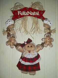 Guirlanda Ginger