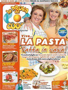 Edicola Virtuale: La Prova del Cuoco No.15 - Settembre 2014