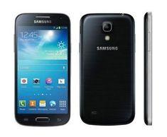 """4.3"""" Samsung Galaxy S4 mini 4G GT-I9195 8GB Black (Unlocked) Smart Phone"""