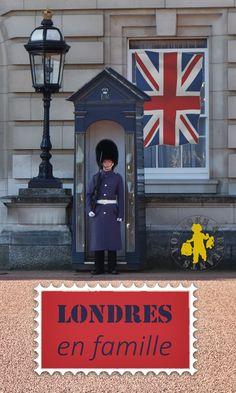 Nos conseils at articles pour un voyage à Londres en famille, aven enfant et bébé pour un week-end ou plus longs séjours