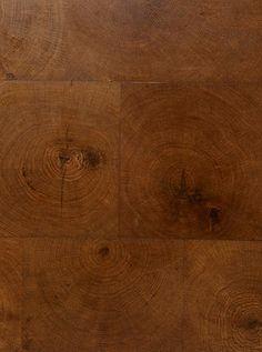 SOLID floor|product | oak endgrain dalton