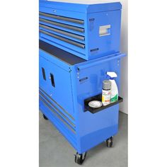 Kincrome 9 Drawer Tool Chest And Trolley Combo Barney S