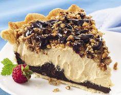 Bob Evans Peanut Butter Pie | Secret Restaurant Recipes