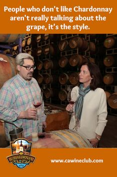 What if I don't like Chardonnay? - The California Wine Club California Wine Club, Barolo Wine, Temecula Wineries, Virginia Wineries, Wine Delivery, Gifts For Wine Lovers, Wine Cellar