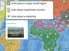 This story map was created with the Story Map Journal application in ArcGIS Online.