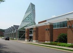 Gettysburg College - Explore the Campus in this Photo Tour: Jaeger Center for Athletics, Recreation, and Fitness Gettysburg College, Where The Heart Is, Athletics, Tours, Explore, Fitness, Excercise, Health Fitness, Rogue Fitness