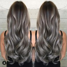 """919 Likes, 44 Comments - Hairstylist 