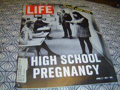 LIFE High School Pregnancy  Retreat From Laos April 2 by LONLAR803, $5.00