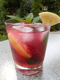 Himbeer-Mojito, ein beliebtes Rezept aus der Kategorie Longdrink. Bewertungen: 12. Durchschnitt: Ø 4,2.