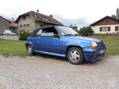 Renault 5 GT Turbo Cabriolet de 1985 : l'occasion manquée