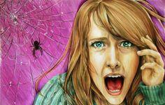 Fear by Samantha Miller