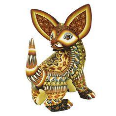 Ivan Fuentes: Golden Fox   Sandia Folk