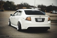 Best Sweet Acuras Images On Pinterest Acura Tsx Cars And Autos - Acura tl racing parts