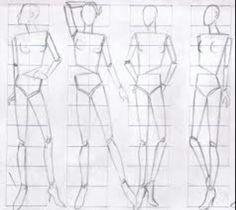 otro estilo de figurines