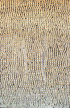 Brian Mudgedell - Tjintjinjin - 2011 - 180x120cm  IDAIA - International Development for Australian Indigenous Art