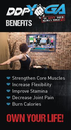Looking for a fitness system that produces real results? Try the program that has helped thousands relieve pain, get in shape, and own their lives!