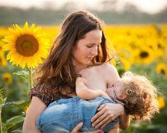 Stillen - Tipps bei wunden Brustwarzen