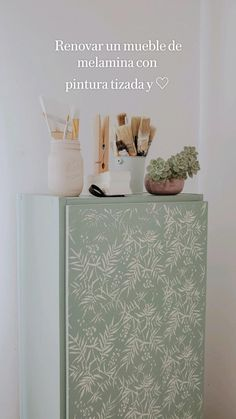 Creative Decor, Floating Nightstand, Decoupage, Upcycle, Sweet Home, New Homes, Make It Yourself, Interior Design, Venus