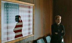 "Jessica Chastain in ""Zero Dark Thirty"" (Kathryn Bigelow, 2012)"