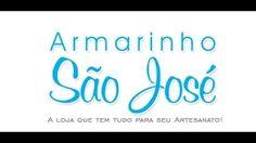 São José Armarinho - YouTube
