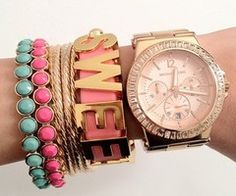 fun and cute jewlery that reminds me of dream angels