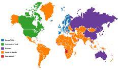 Bouygues Telecom Entreprises innove en lançant les 1ers Pass Roaming monde en illimité