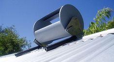 Wind Turbine - Rooftop - Il blog di i-dome su tecnologia, innovazione e gadget ICT