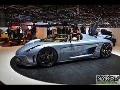 #Video #Koenigsegg #Regera #Geneva #Geneve #GenevaMotorShow #GeneveMotorShow #GenevaMotorShow2015 #GeneveMotorShow2015 #Supercar #Megacar #Hypercar #Hybrid #Power #Nykod #NotYourKindOfDriving