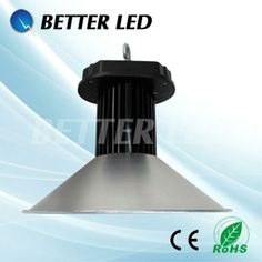 Commercial Lighting Bay Light/LED Light (LQ-IL-120W-01) - China Commercial Light;120W led bay light;high lumen bay light, Better Led