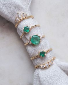Solid Gold Love is All - Emerald & Classic Diamond Polished Band Ring Gold Polish, Natural Emerald, Emerald Diamond, Love Is All, Band Rings, Solid Gold, Emeralds, Wedding Bands, Beaded Bracelets
