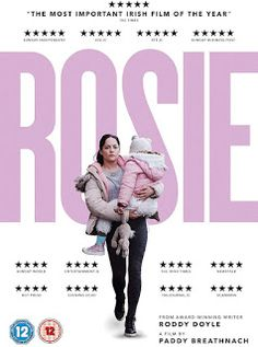 "Rose-Maries litteratur- og filmblogg: ""Rosie"" (Regissør: Paddy Breathnach) Irish Times, Rose Marie, Lady Gaga, The Borrowers, Writer, Drama, Barn, Film, T Shirt"