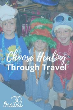 Does travel have magical healing properties? It does, if you know how to unlock them for your family! Orlando Resorts, Walt Disney World Vacations, Universal Orlando, Disney Cruise Line, Disneyland Resort, Travel With Kids, Travel Quotes, Traveling By Yourself, Cool Photos