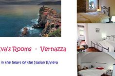 Eva S Rooms Room Nr 2 In Vernazza Get 25 Credit With Airbnb If You Sign Up With This Link Http Www Airbnb Com C Groberts22 Vernazza Room Open Space
