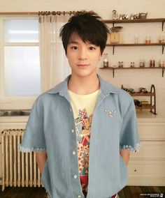 Rookies Entertainment App Update #SMRookies #NCT #Jeno