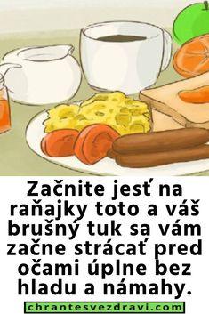 Začnite jesť na raňajky toto a váš brušný tuk sa vám začne strácať pred očami úplne bez hladu a námahy. Mozzarella, Detox