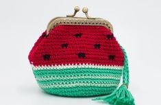 Coin Crochet Wallet, Handmade Crochet Wallet, Cute Purse, Purse With Frame, Popular Handbags, Cute Handbags, Best Handbags, Cheap Handbags, Luxury Handbags, Fashion Handbags, Purses And Handbags, Leather Handbags, Leather Totes