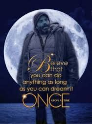once upon a time believe posters