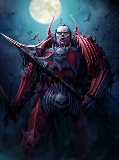 ✯ Vampyr .. Artist Unknown✯